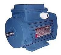 Двигатель асинхронный АИР80 В6  1,1кВт/1000 об/мин