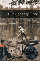 OBWL 2: Huckleberry Finn with CDs