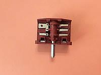 Переключатель на электропечку  ВС3-09 (ПМ Асель гр) тв262