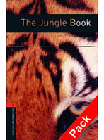 OBWL 2: The Jungle Book with Audio CDs