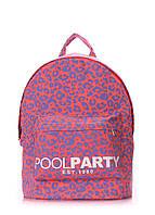 Молодежный классический рюкзак POOLPARTY