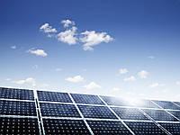 Сетевая солнечная электростанция 10 кВт SAMIL