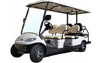 Гольф-кар Italcar Attiva 6L.5