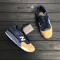 f1e836482875 Кроссовки New Balance 998NJ Summer Edition. Кроссовки New Balance ...