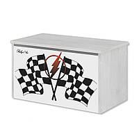 Ящик для игрушек Формула Baby Boo 100070