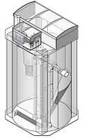 Установка очистки сточных вод EcoTron 5H