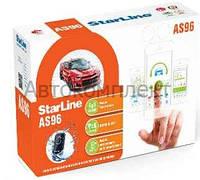 GSM Сигнализация starline AS96, фото 1