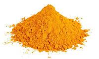 Краситель для бетона Желтый 10 кг
