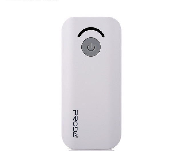 PowerBank Proda Jane PPL-8 Power Box 6000mAh White