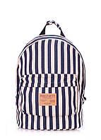 Молодежный рюкзак в морском стиле POOLPARTY