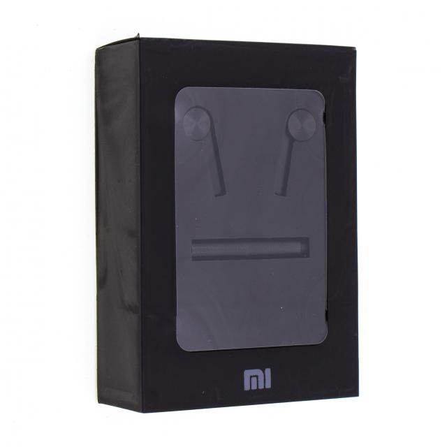 Наушники вакуумные Xiaomi Piston 7 Hybrid BLACK COPY