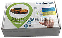 Автосигнализация starline m96