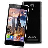 Смартфон VKworld F1 1/8 Gb, MT6580, 3G, фото 2
