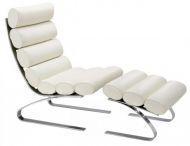 Кресло для отдыха с оттоманкой Конкорд Group SDM