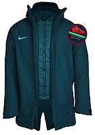 Зимняя утепленная куртка Nike Squad JKT SDF 818649-346