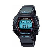 Мужские часы Casio DW290-1V Касио водонепроницаемые японские часы