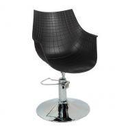 Барное кресло Кристаль P Group SDM черный