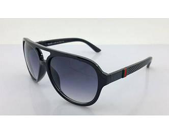 Солнцезащитные очки Gucci (53) black SR-641