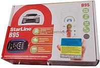 Starline сигнализация B95 GSM GPS, фото 1