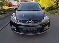Разборка Mazda CX-7 2008