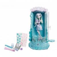 Кукла эвер афтер хай Кристал Станция заморозки - Ever After High Epic Winter Sparklizer Playset