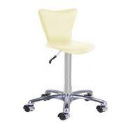 Детское компьютерное кресло Сара Group SDM кремовый