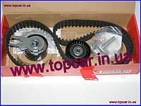 Комплект ГРМ Citroen Berlingo 1.6HDI  05-   Gates Германия K015598XS