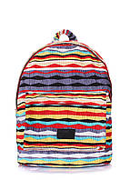 Женский яркий рюкзак POOLPARTY