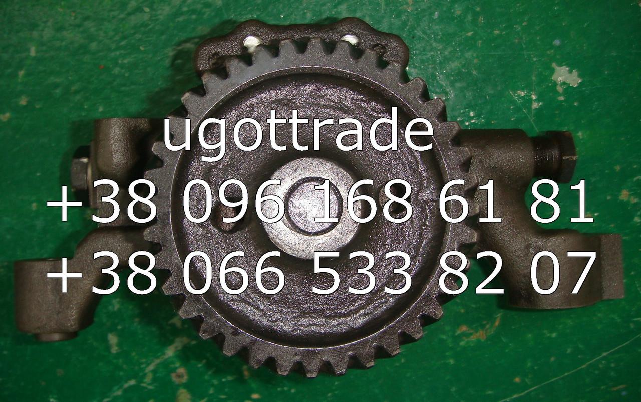 Масляный насос Д-260 МТЗ 1221, 260-1011020