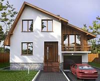 Строительство и комплексный ремонт домов коттеджного типа