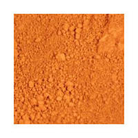 Пигмент для бетона Оранжевый 1 кг