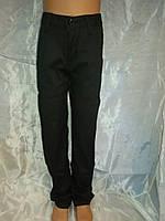 Мужские брюки, подросток, р-р 30-35 (в ассортименте)