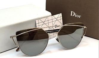 Солнцезащитные очки Dior (5232) mirror SR-644