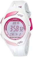 Наручные спортивные часы Casio PHYS STR-300-7 Касио водонепроницаемые японские часы