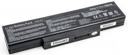 Аккумулятор для ноутбука ASUS F2, F3 (A32-F3, AS9000LH) 11.1V 5200mAh PowerPlant (NB00000012)