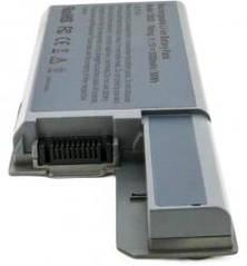 Аккумулятор для ноутбука Dell Latitude D820, 5200 mAh EXTRADIGITAL (BND3933)