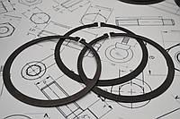 Стопорное кольцо Ф9 ГОСТ 13942-86, DIN 471