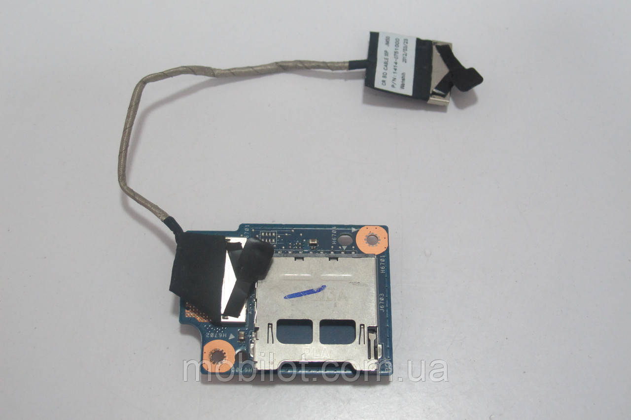 Дополнительная плата Acer Aspire M3 (NZ-3241)