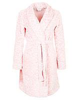 Халат флисовый (розовый) Women'secret S, фото 1