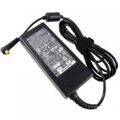 Блок живлення для ноутбука Acer 19V 65W 3.42 A (5.5*1.7 black) (ADP-65JH) оригінальний