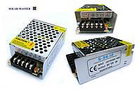 Блок питания адаптер DC 12 Вольт 3А 36Вт, фото 1
