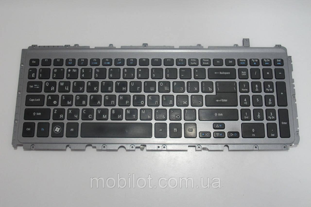 Клавиатура Acer Aspire M3 (NZ-3242)