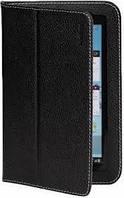 Yoobao Executive leather case for Samsung P6200 Galaxy Tab 7.0 black