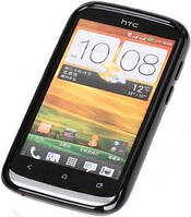 Yoobao 2 in 1 Protect case for HTC Desire V T328w black [PCHTCT328W-BK]