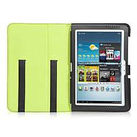 Pleomax Protection Case для Galaxy Tab 10.1 P7500 green