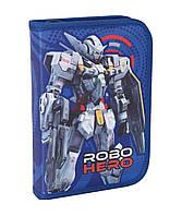 "Пенал - книжка RoboHero 531342, ТМ ""SMART"""