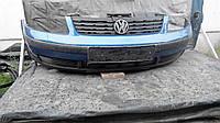 Бампер передний Volkswagen Passat B5 Фольксваген Пассат Б5 1998