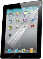 Универсальная пленка Yoobao screen protector for iPad 2/3/4 (clear)