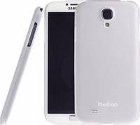 Yoobao Crystal  Protect case for Samsung i9500 Galaxy S4 white