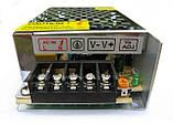 Блок питания адаптер DC 12 Вольт 3А 36Вт, фото 4